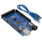 Arduino Mega 2560 R3 Mega2560 REV3 + USB Cable