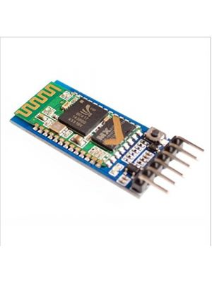 HC-05 / HC05 Anti-reverse Bluetooth serial pass-through module, wireless serial, HC 05, master-slave 6pin for arduino