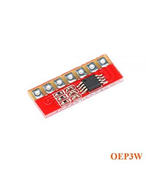 Mini Mono Digital Power Amplifier Board Module DC 5V 3W Variable Board