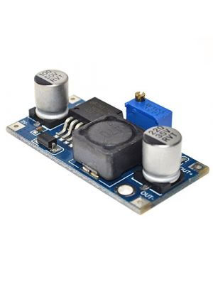 LM2596 LM2596S DC-DC Buck Converter Step-Down adjustable Power Supply