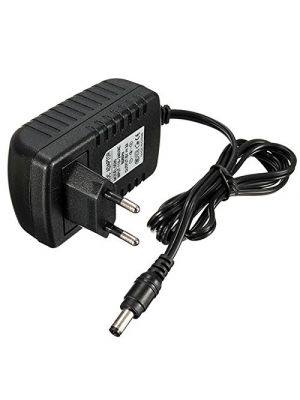 Orange Pi Power Supply Adapter 220V AC to DC 5V 3A - 5.5 MM DC Jack + 5.5*2.1MM to 4.0*1.7MM Converter Pin