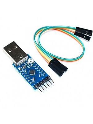 CP2104 Serial Converter USB 2.0 To TTL UART 6PIN Module