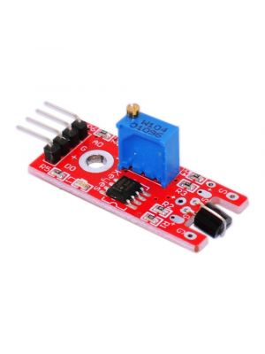 Metal touch sensor module For Arduino, ARM and other MCU