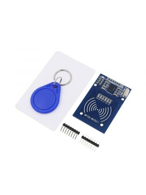 MFRC-522 RC522 RFID+S50 Fudan Card Keychain - RF IC card sensor for Arduino Raspberry pi