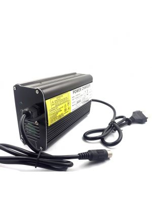 20S Lithium Battery Charger 74V-84V 3A For Scooter Li-ion LiPoly Battery Pack With CE Rohs
