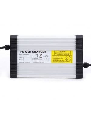 16S Lithium Battery Charger 67.2V 5A Fast Charger For Electric Self Balance Scooter Li Ion Lipo E-forklift E-bike Motor
