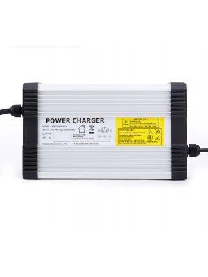 16S Lithium Li-on battery charger 60V-67.2V 5A for E-bike Battery pack