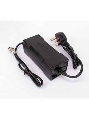 13S Lithium Battery Charger 48V -54.26V 2A For E-Lawn Mover