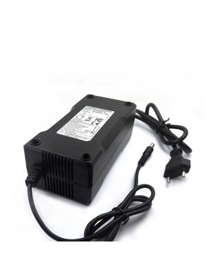 13S Lithium Battery Charger 48V -54.6V 3A For E-bike Battery Charger