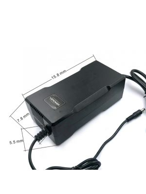 7S Lithium Battery Charger 25.9V-29.4V 5A CE FCC Approved Battery Charger