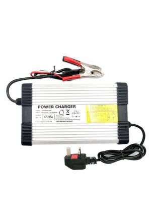 14S 58.8V 5A Electric Vehicle High Voltage Battery Charger For Li-ion Battery Electric Car