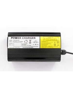 10S Lithium Battery Charger 36V-42V 8A For 36V Battery Pack