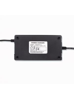 8S Lithium Battery Charger 29.6V- 33.6V 6A For Scooter Battery Charger