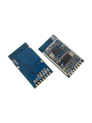 Beacon600- Embedded 2.4GHz Beacon- UART Interface-Beacon Module