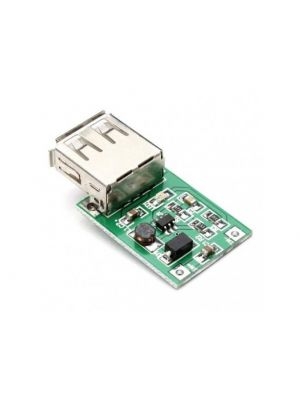 Step Up Boost Converter - DC 3V to 5V USB Output