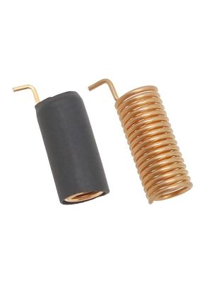 NiceRF SW433-TH11 433MHz Copper Spring Antenna Wilth Black Tube