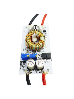DC-DC 250W 10A CC CV Boost Step-up Module Mobile Power Supply LED Driver 8.5-48V Input 12-50V Output