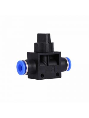 Pneumatic Push in Fitting - for Air / Water Hose and Tube Connector - 6mm HVFF