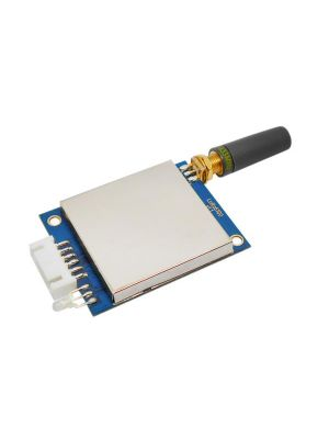 Lora6100AES - 1W - AES encrypted - LoRa - High Power Wireless Transceiver - Data Transmission Module