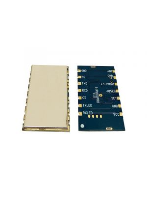 LoRa610Pro MESH Long Range Wireless Transceiver Data transmission module