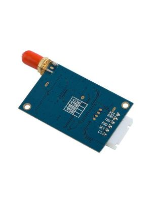 LoRa611Pro-100mW MESH LoRa Wireless Transceiver Data Transmission Module