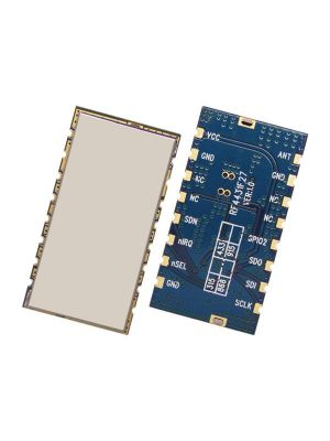 RF4432F27 500mW High power wireless transceiver module