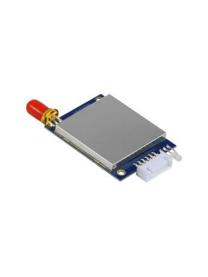 LoRa6100Pro - AES Encrypted - LoRa MESH- Wireless Data Transmission Module