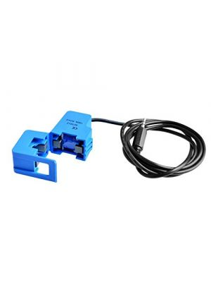 SCT013 Non-invasive AC Current Sensor Split Core Current Transformer (50A)