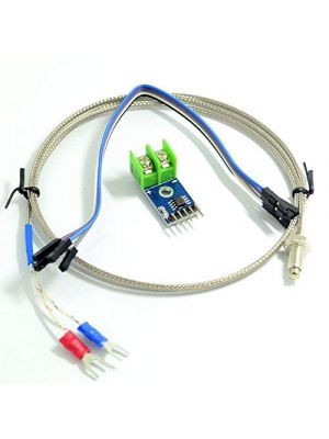 Max6675 Module K Type Thermocouple Cold-Junction Sensor