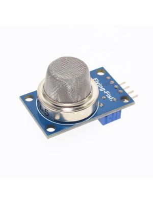MQ-5 Methane Natural Gas Sensor Graphene-based Gas/Vapor Sensors Gas Detection Sensor Module