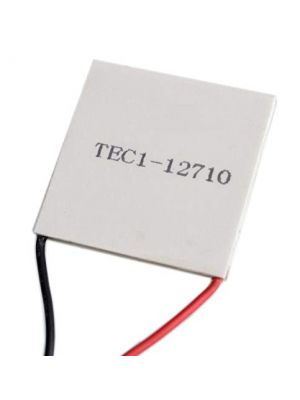 TEC1-12710 10A 15.4V 100W - Thermoelectric Cooler peltier Module