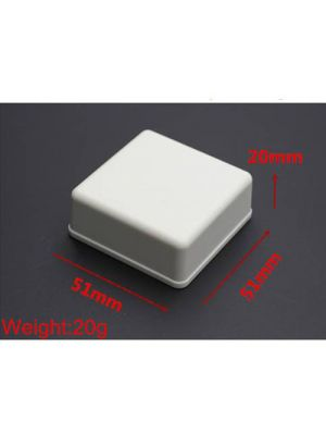VG-S29 - Electronic enclosure project box IP54 ABS plastic case enclosures for wire connector