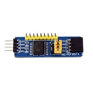 PCF8574 IO Expansion Board I2C Development Board for Arduino Raspberry Pi