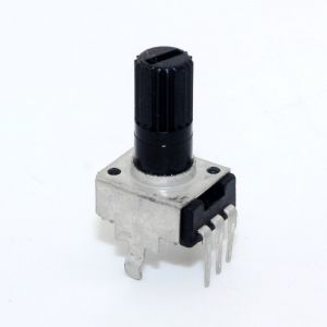Rotary Encoder Code Switch Volume Control Potentiometer (10K)