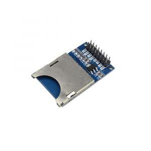 SD Card Reading and Writing Module SPI Interface