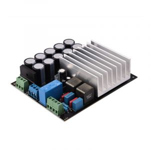 TDA8954 210W + 210W Stereo 2.0 Ultra High Power Dual Channel Audio Digital Power Amplifier Board
