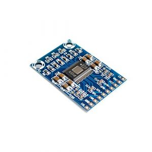 TPA3116D2 2 * 50W Ultra-Thin 2 Channels Each 50W Dual Channel Stereo Mini Class D Digital Audio Power Amplifier Board