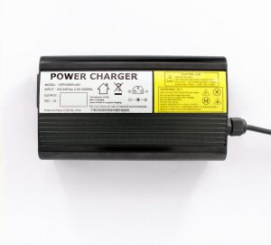 1S Lithium Battery Charger 3.7V- 4.2V 20A Auto Lithium Li-ion Battery Charger