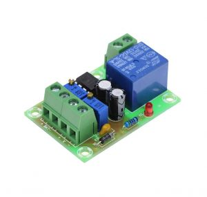 XH-M601 12V automatic Digital Control Charging Module - for 12V lead acid and car Lithium Battery