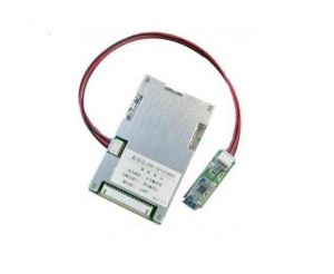 13S 48-54.6V li ion Smart Bluetooth BMS with 40A constant current  Software PCB board for e-bike battery or Power Battery