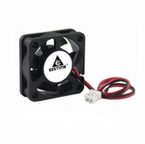 30MM 5V - DC Brusless Cooling Fan - DC 2Pin PH2.0 5V - Suitable for RPI Raspberry pi and peltier (30 x 30 x 10mm)