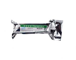 HY910 Thermal glue with Aluminum Foil Bag 50mL