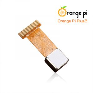 Plus and Plus2 Camera with wide-angle lens for OrangePi 2Million Pixels