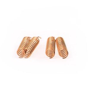 SW490-TH50- 490MHz 2.15 DBi Gain -Copper Spring Antenna