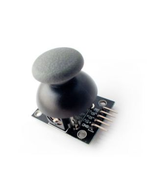 Dual-axis XY Joystick Module for arduino and others