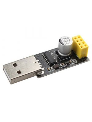 USB to ESP8266 Serial Wireless Wifi Module Developent Board - for ESP8266 Wifi Module