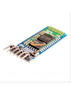 HC 05 Bluetooth (wireless) to Serial (TTL) 6 Pin RF Transceiver Module HC-05 RS232