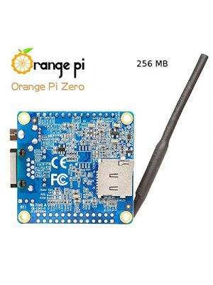 Orange Pi Zero H2 256MB