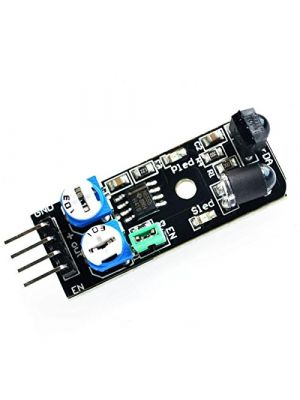 KY-032 IR Infrared Obstacle Avoidance Sensor Module for Arduino Smart Car Robot 3-wire Reflective Photoelectric