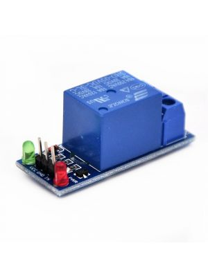 5V Single Channel Relay / 1 CH Relay Module high level for SCM Household Appliance Control
